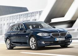 BMW Serie 5 520d  BUSINESS Autom. TOURING 5P
