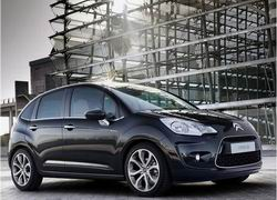 Citroen  New C3  1.2 vtI 82cv Seduction 5P