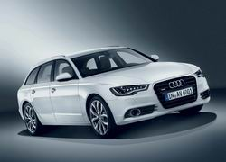 AUDI A6 AVANT 2.0 TDI 177CV BUSINESS