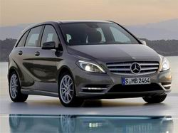 MERCEDES Classe B  180 CDI Blueeff. EXECUTIVE