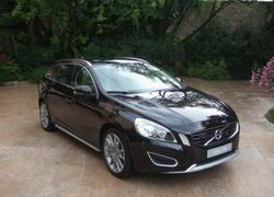 VOLVO V60 D3 GEARTRONIC BUSINESS 5P
